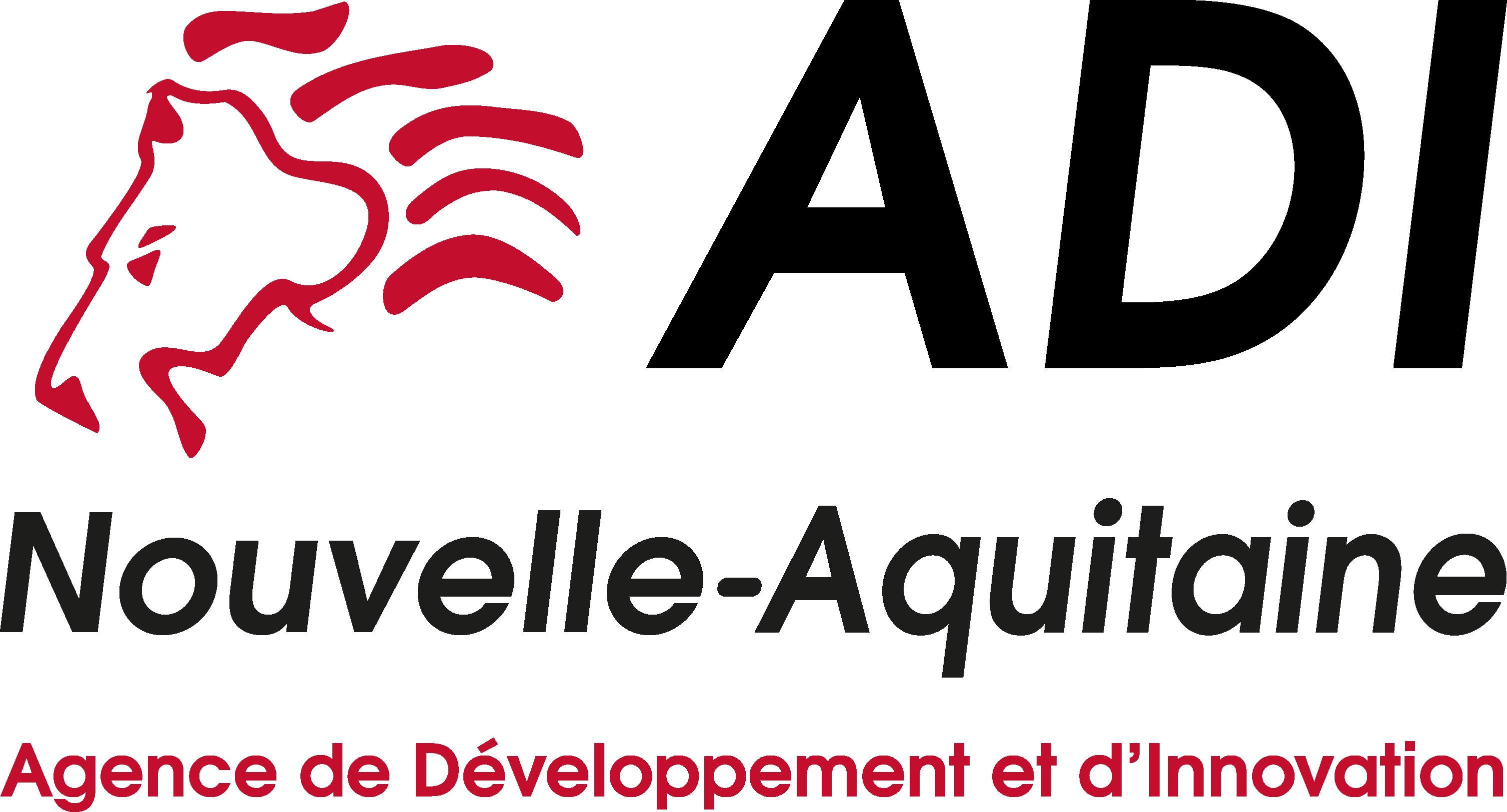Logo ADI Nouvelle-Aquitaine