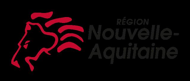 Logo de la Nouvelle Aquitaine