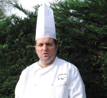 Cuisine de Gilles